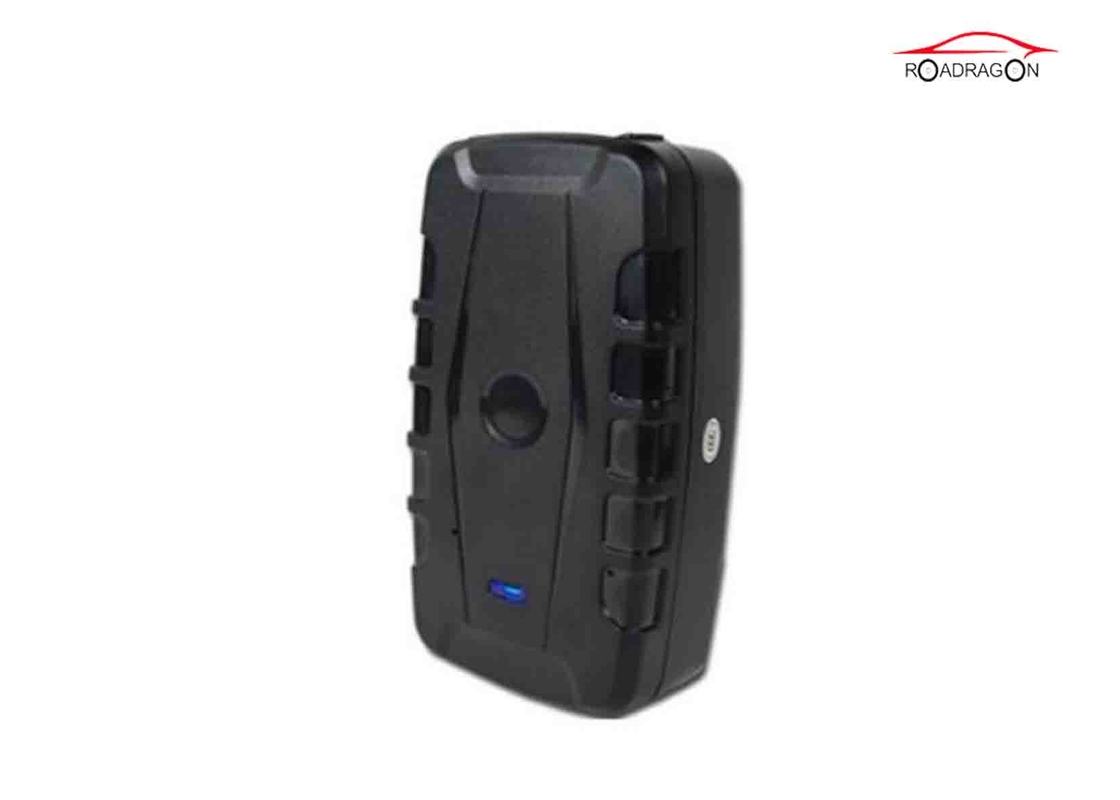 Long Distance Long Battery GPS Tracker , Sim Card Battery GPS Tracking Device